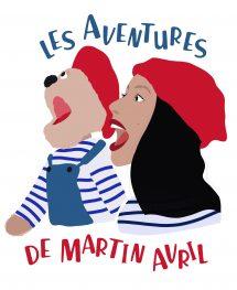 Les Aventures de Martin Avril